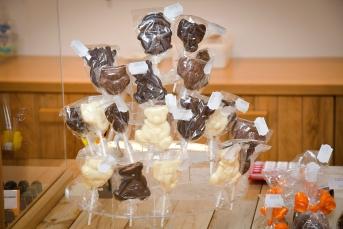 Dragées sucettes et confiserie Chocolaterie Mérimée