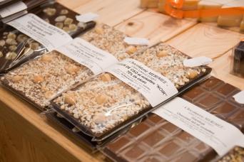 tablettes chocolat artisanales lisieux pont l'évêque normandie